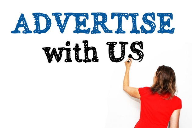 Support Our Advertisers!