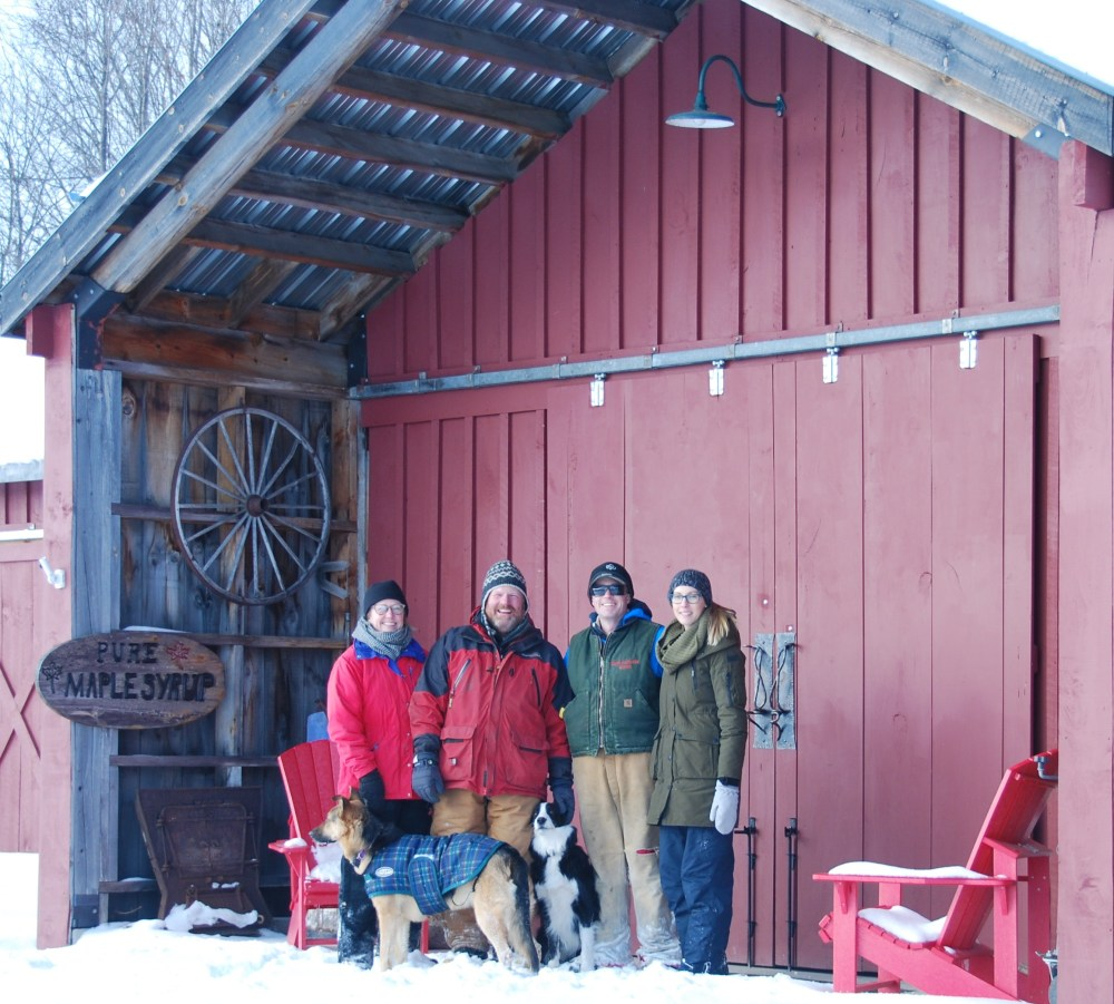 Windlee Farms Annual Maple Weekend