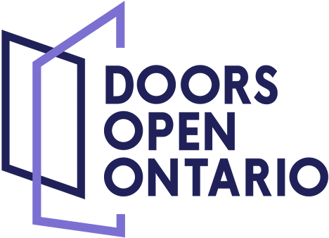 Doors Open Simcoe County - Saturday, September 21