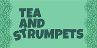 Huronia Players: Tea and Strumpets Feb 7 - 22