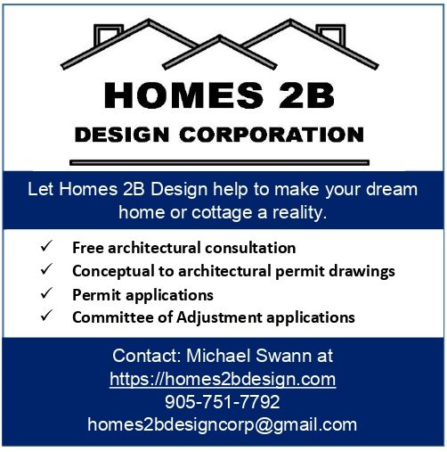 Let Homes 2B Design help you with your renovation, addition or new build
