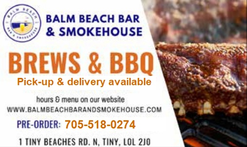 Balm Beach Bar & Smokehouse