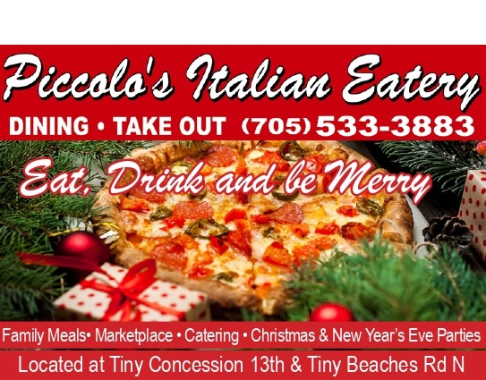 Pizza - Pre-order Family Meal Packages - Catering Events - Group Meetings